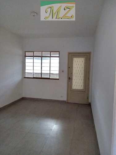 Apartamento, código 1620 em São Vicente, bairro Centro