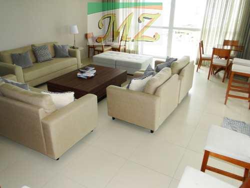 Apartamento, código 1623 em Santos, bairro José Menino