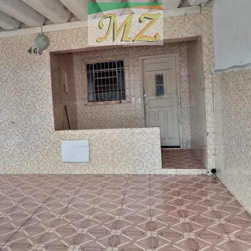 Casa, código 1633 em São Vicente, bairro Vila São Jorge