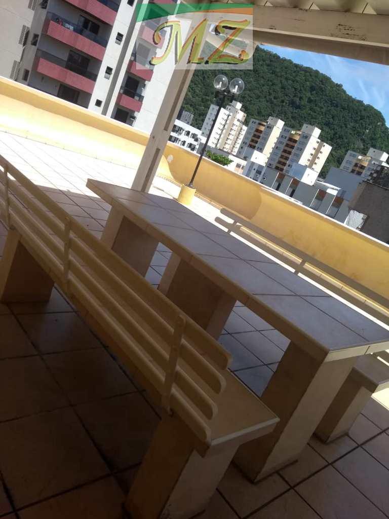 Apartamento em Guarujá, no bairro Jardim São Miguel