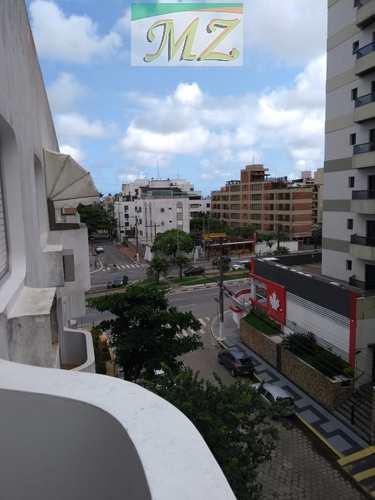 Apartamento, código 1652 em Guarujá, bairro Jardim São Miguel