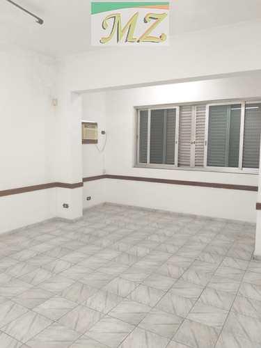 Sala Comercial, código 1655 em Santos, bairro Vila Mathias