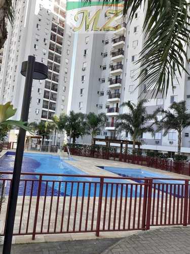 Apartamento, código 1674 em Santos, bairro Castelo