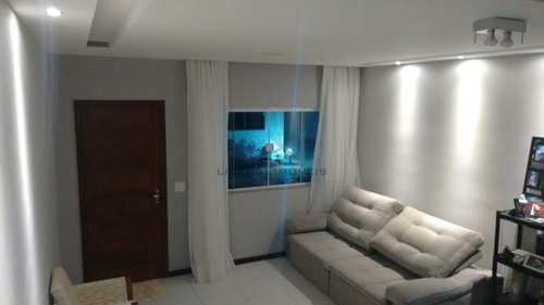 Casa de Condomínio, código 40 em Niterói, bairro Pendotiba