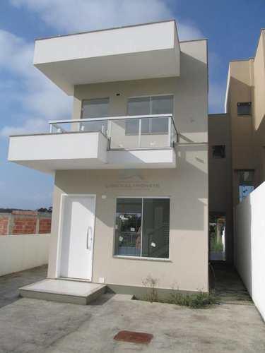 Casa, código 52 em Niterói, bairro Pendotiba