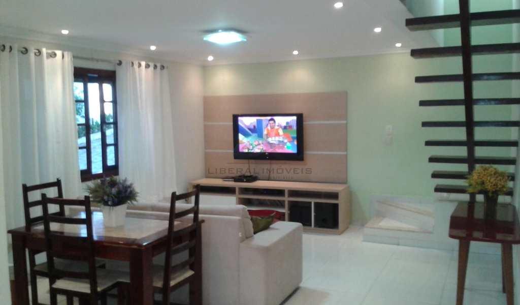 Casa de Condomínio em Niterói, bairro Maria Paula