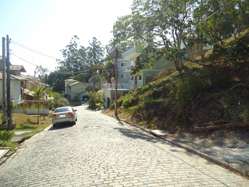 Terreno de Condomínio em Niterói, no bairro Maria Paula