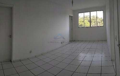 Apartamento, código 64 em São Gonçalo, bairro Maria Paula