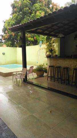 Casa de Condomínio, código 79 em Niterói, bairro Maria Paula