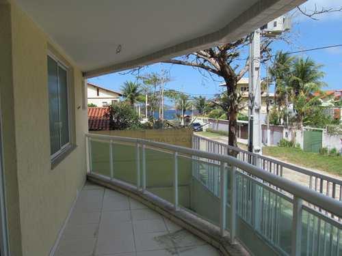 Apartamento, código 105 em Niterói, bairro Piratininga