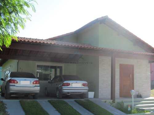 Casa de Condomínio, código 113 em Niterói, bairro Várzea das Moças