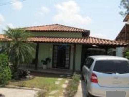 Casa de Condomínio, código 121 em Niterói, bairro Várzea das Moças