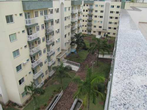 Apartamento, código 132 em Niterói, bairro Várzea das Moças