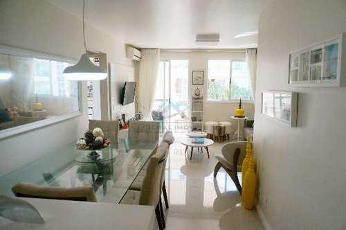 Apartamento, código 174 em Niterói, bairro Itaipu