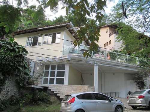Casa de Condomínio, código 191 em Niterói, bairro Itaipu