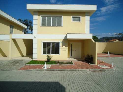 Casa de Condomínio, código 196 em Niterói, bairro Itaipu