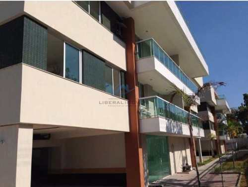 Apartamento, código 205 em Niterói, bairro Itacoatiara