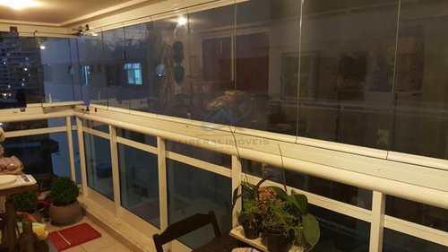Apartamento, código 231 em Niterói, bairro Santa Rosa