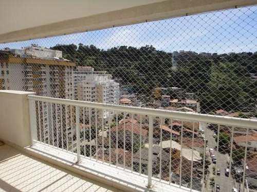 Apartamento, código 234 em Niterói, bairro Santa Rosa