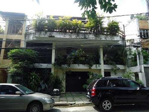 Casa de Condomínio, código 243 em Niterói, bairro Charitas