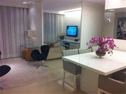 Apartamento em Niterói, no bairro Charitas