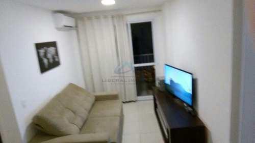 Apartamento, código 265 em Niterói, bairro Maria Paula