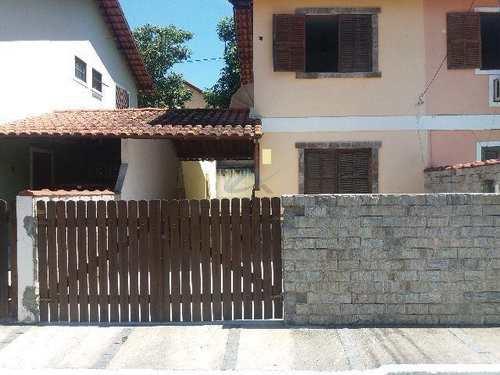 Casa de Condomínio, código 266 em Niterói, bairro Maria Paula