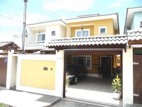 Casa, código 283 em Niterói, bairro Itaipu