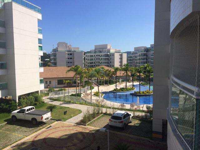 Apartamento em Niterói, no bairro Camboinhas