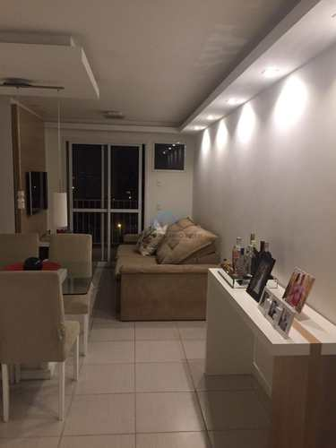 Apartamento, código 296 em Niterói, bairro Maria Paula