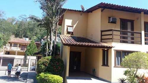 Casa de Condomínio, código 302 em Niterói, bairro Maria Paula
