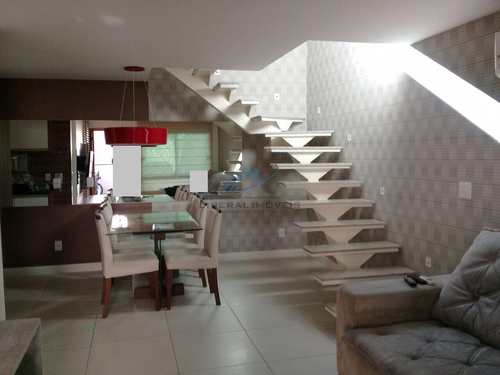 Casa de Condomínio, código 312 em Niterói, bairro Itaipu
