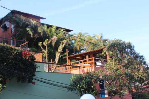 Casa de Condomínio, código 340 em Niterói, bairro Badu
