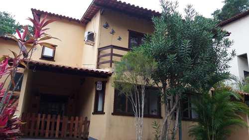 Casa de Condomínio, código 370 em São Gonçalo, bairro Maria Paula