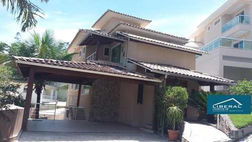 Casa de Condomínio, código 395 em São Gonçalo, bairro Maria Paula