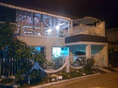 Casa de Condomínio, código 396 em São Gonçalo, bairro Maria Paula