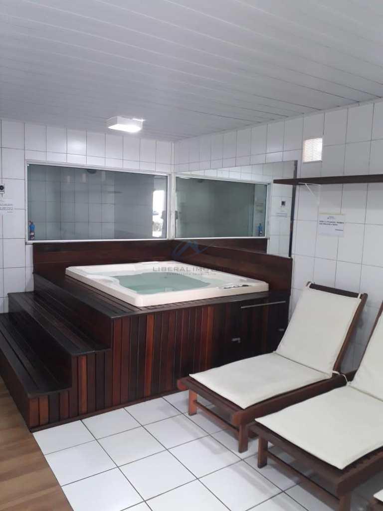Apartamento em Niterói, no bairro Fonseca