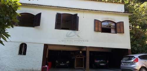 Casa, código 417 em São Gonçalo, bairro Maria Paula