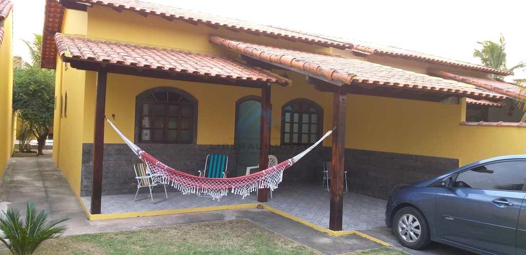 Casa em Maricá, no bairro Jardim Atlântico Leste (Itaipuaçu)
