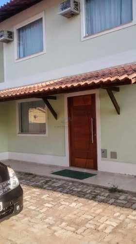 Casa de Condomínio, código 426 em São Gonçalo, bairro Maria Paula