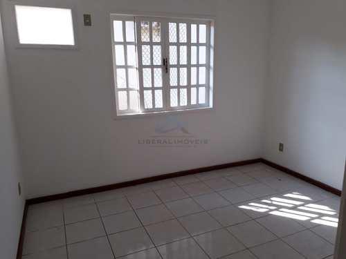 Casa, código 427 em São Gonçalo, bairro Maria Paula