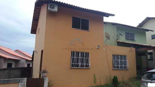 Casa de Condomínio, código 433 em São Gonçalo, bairro Maria Paula