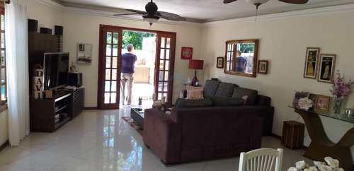 Casa de Condomínio, código 445 em Niterói, bairro Maria Paula