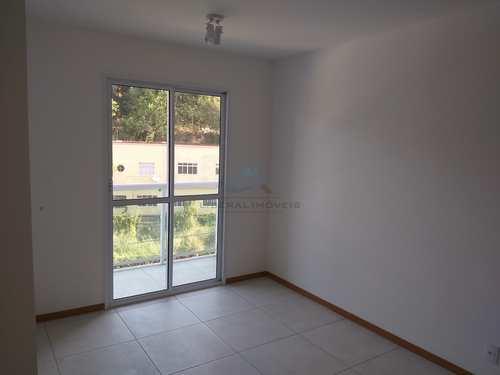 Apartamento, código 449 em São Gonçalo, bairro Rio do Ouro