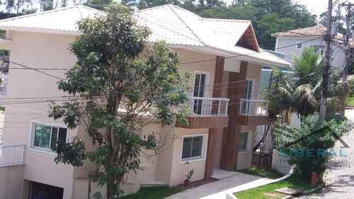 Casa de Condomínio, código 479 em São Gonçalo, bairro Maria Paula