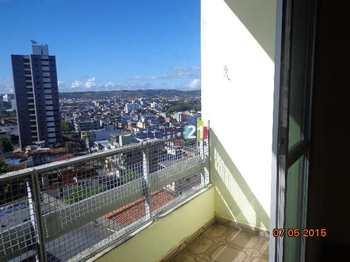 Apartamento, código 1 em Itabuna, bairro Zildolândia