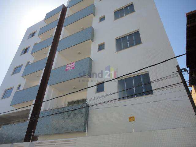 Apartamento em Itabuna, no bairro Banco Raso