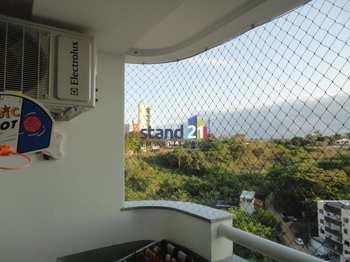 Apartamento, código 7 em Itabuna, bairro Jardim Vitória
