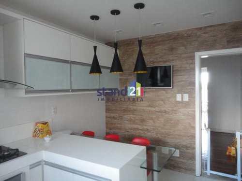 Apartamento, código 14 em Itabuna, bairro Centro
