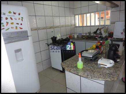 Casa em Itabuna, no bairro Jardim Vitória